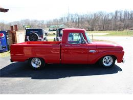 Picture of '66 Ford F100 located in Illinois - $45,000.00 - NKQ9