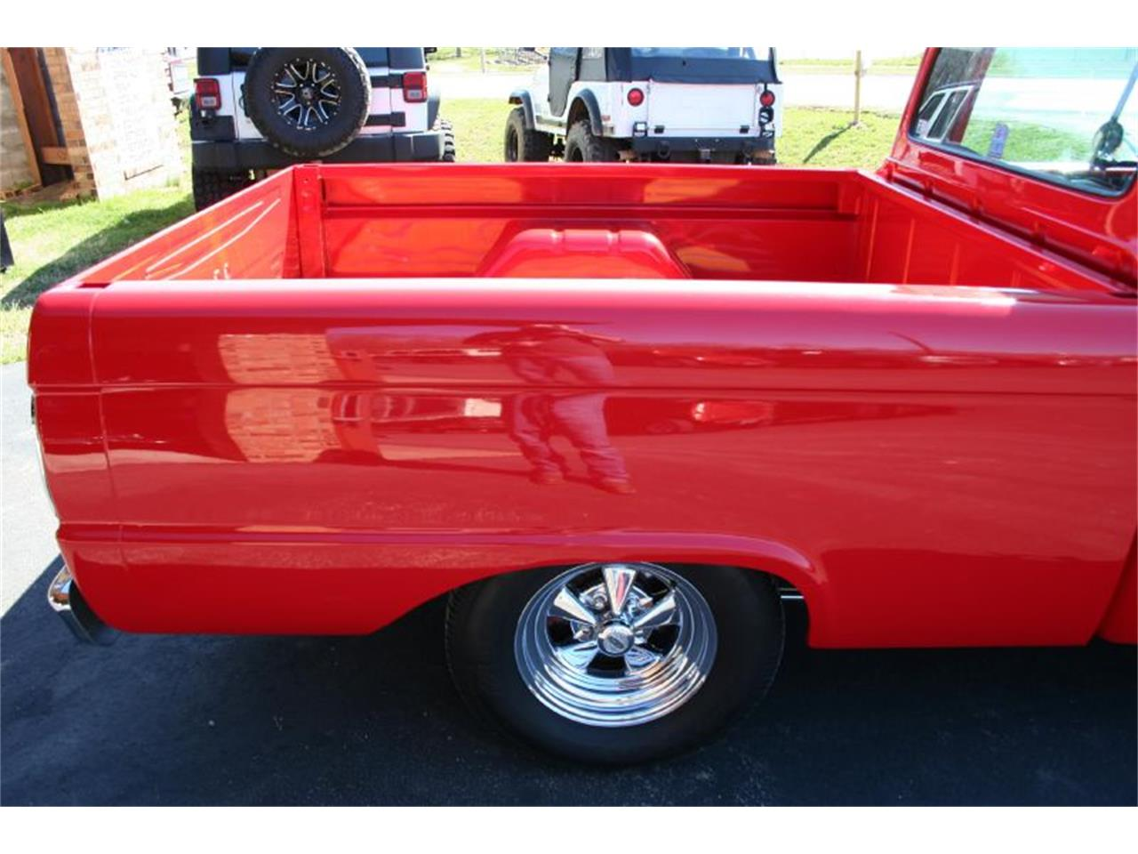 Large Picture of Classic '66 F100 - $45,000.00 - NKQ9