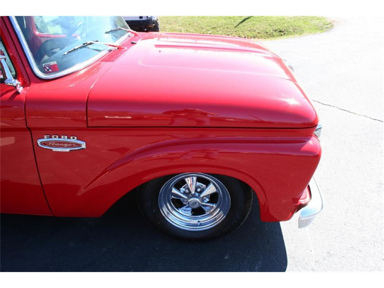 Large Picture of Classic 1966 F100 located in Dongora  Illinois Offered by Curt's Classics LLC - NKQ9