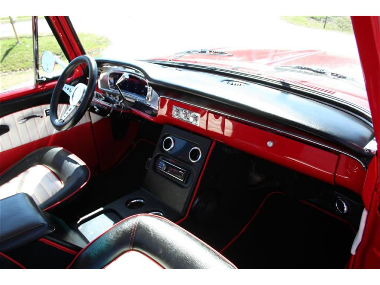 Large Picture of Classic 1966 F100 located in Dongora  Illinois - $45,000.00 - NKQ9