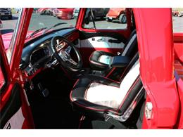 Picture of Classic '66 F100 - $45,000.00 Offered by Curt's Classics LLC - NKQ9