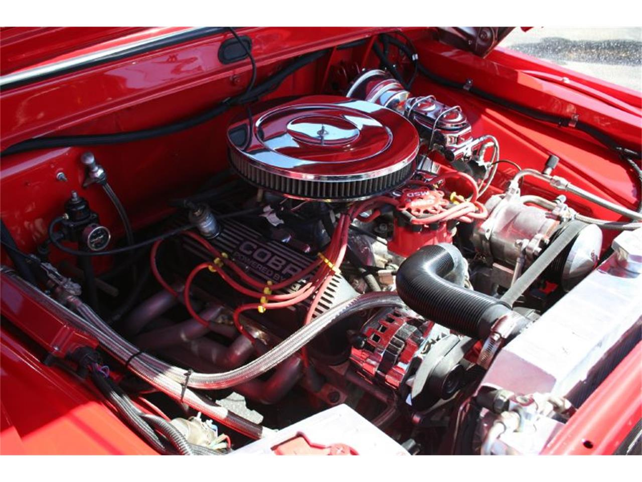 Large Picture of 1966 F100 located in Dongora  Illinois Offered by Curt's Classics LLC - NKQ9