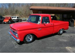 Picture of '66 F100 Offered by Curt's Classics LLC - NKQ9