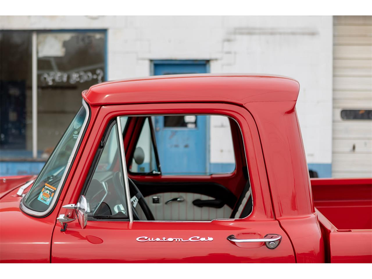 Large Picture of '66 F100 - NKQ9