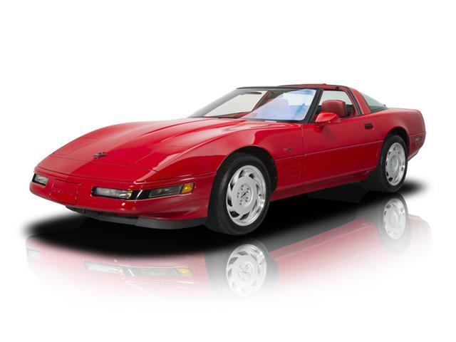 Picture of '92 Corvette - NDTG