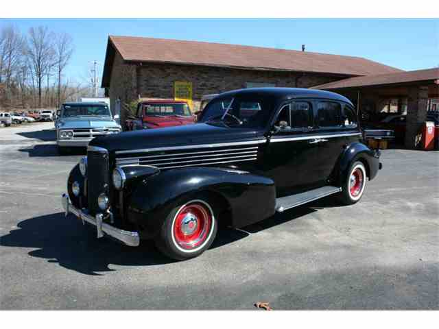 1930 to 1940 Cadillac for Sale on ClicCars.com