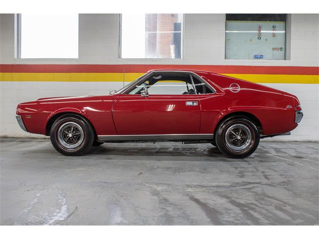 Picture of '68 AMX - NKQV