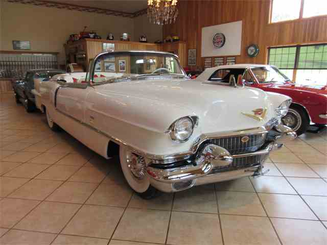 Picture of '56 Eldorado Biarritz - NKQY