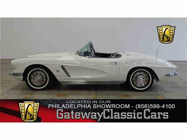 Picture of '62 Corvette - NDTI
