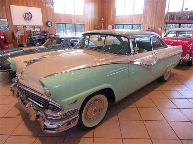 Picture of '56 Fairlane Victoria - NKR3