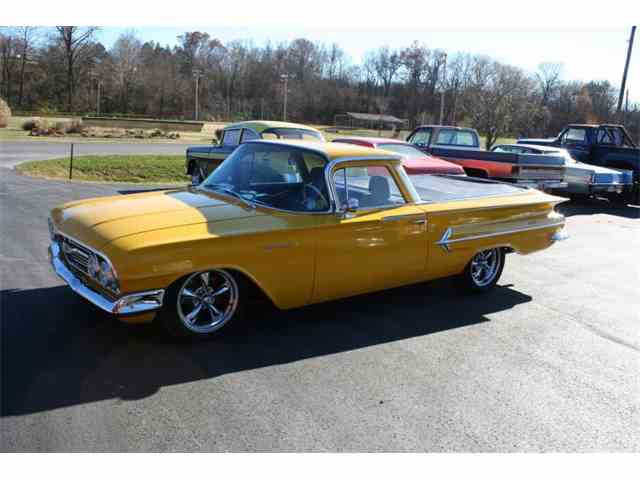 Picture of '60 El Camino - NKR8