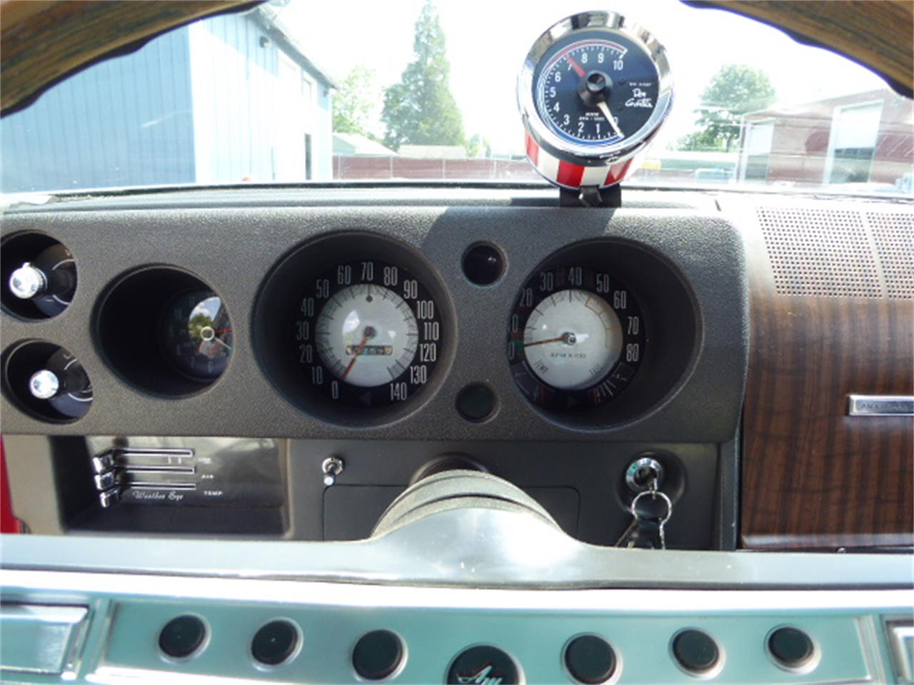 1969 Amc Amx For Sale Cc 1099993 1968 Javelin Tachometer Wiring Diagram Large Picture Of 69 Nkrd
