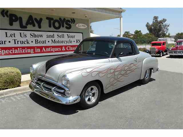 Picture of Classic '51 Business Coupe located in Redlands California - $39,995.00 - NKRJ