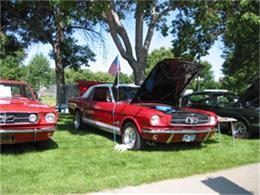 Picture of '65 Mustang - 2FNQ