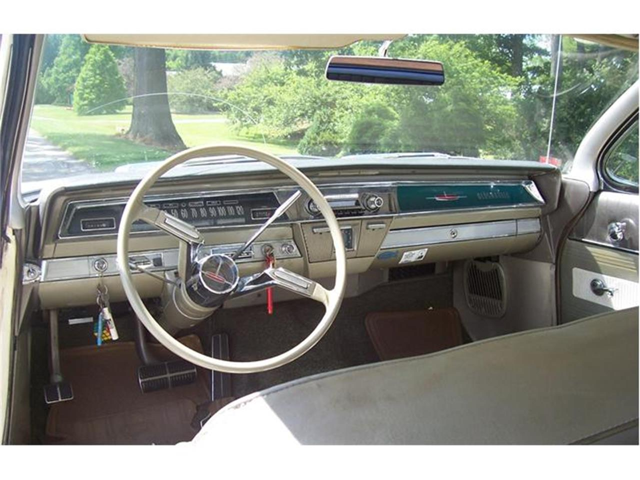 Large Picture of '62 Dynamic 88 - 2DAZ