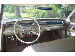 Picture of '62 Dynamic 88 - 2DAZ