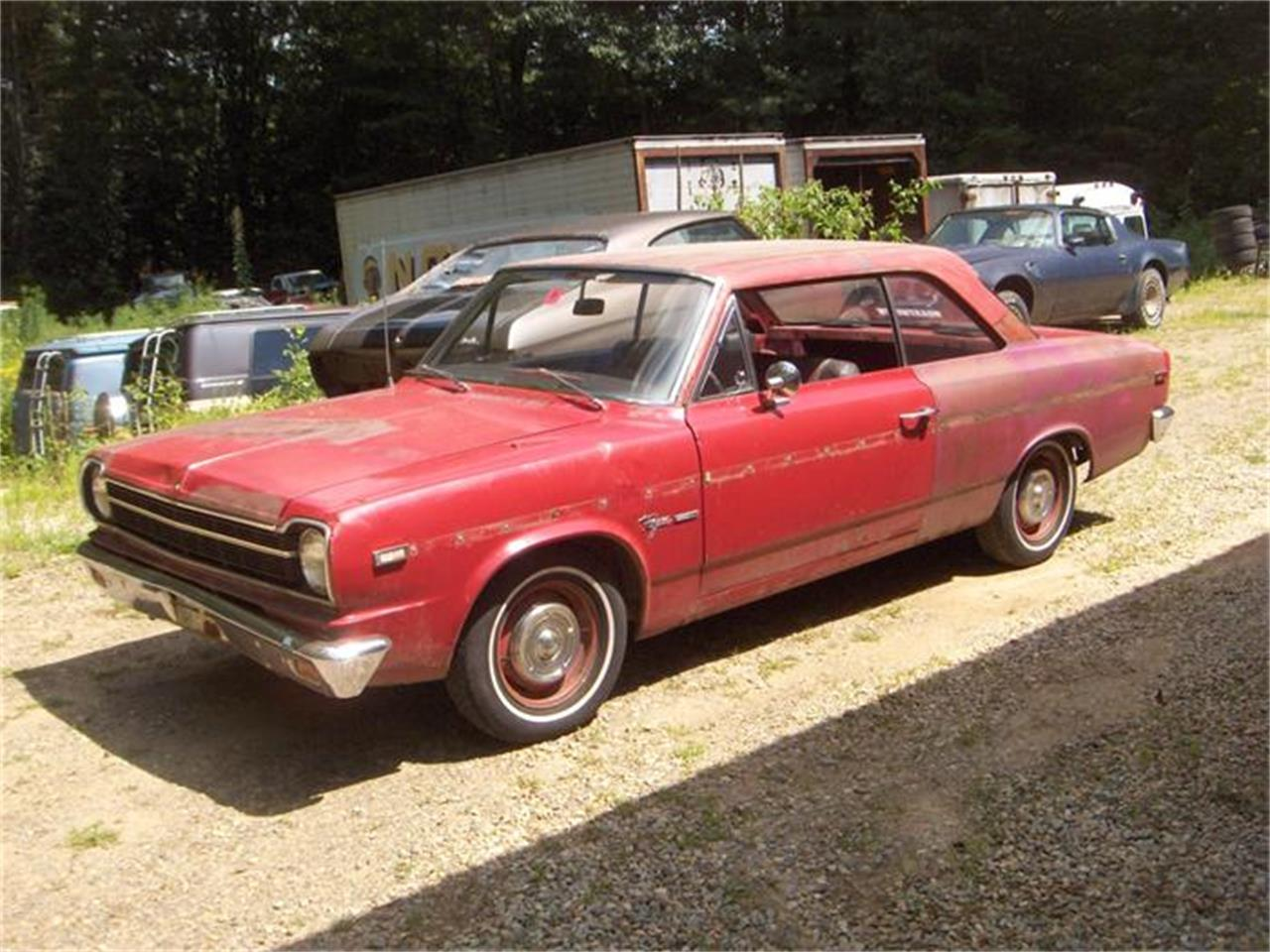 Large Picture of '69 Rambler - 2HDB