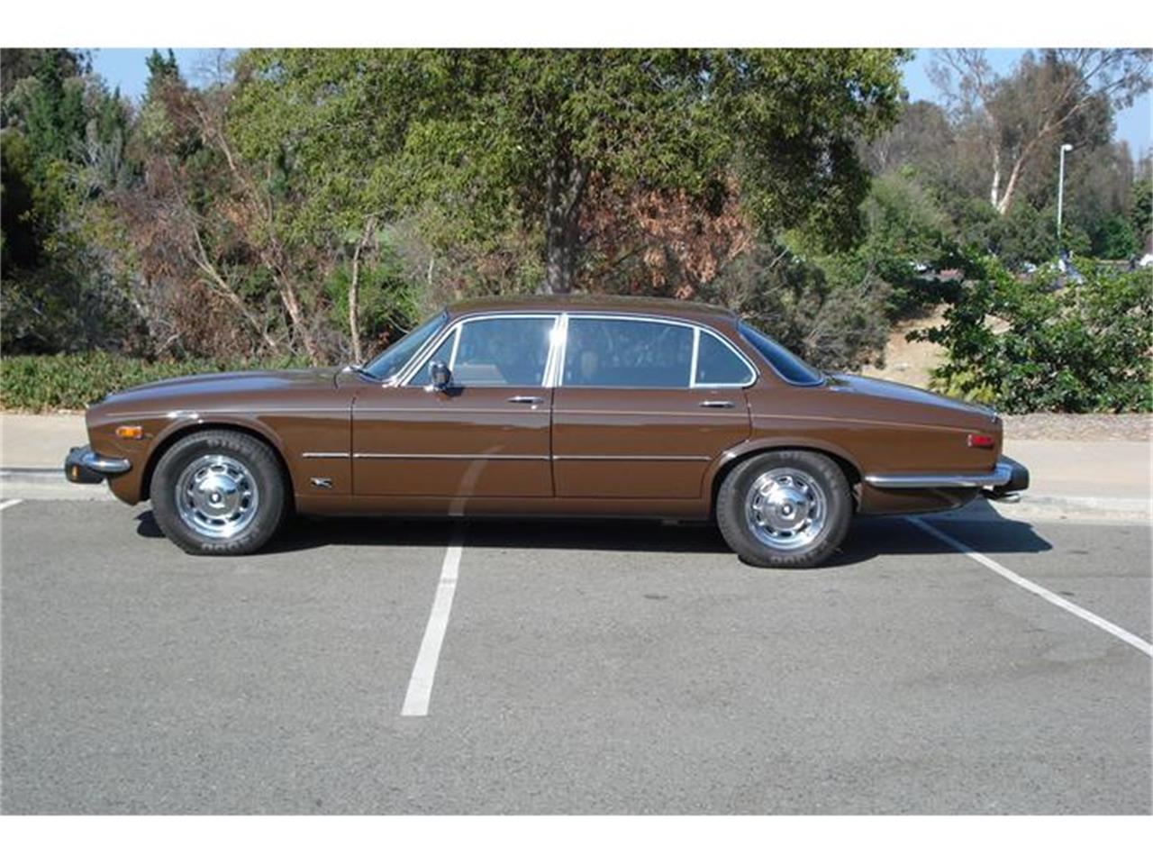 1978 Jaguar XJ6 for Sale   ClassicCars.com   CC-115867