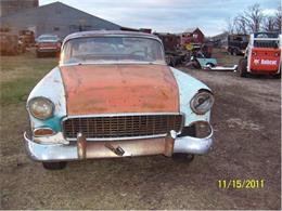 Picture of '55 Chevrolet 2-Dr Hardtop - $4,000.00 Offered by Dan's Old Cars - 2I9N