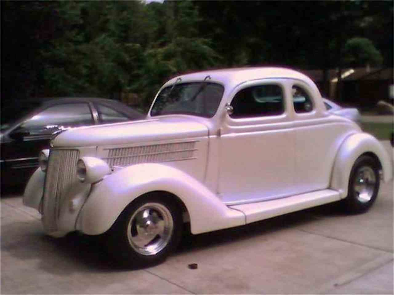 1936 Ford 5 Window Coupe For Sale Classiccars Com Cc
