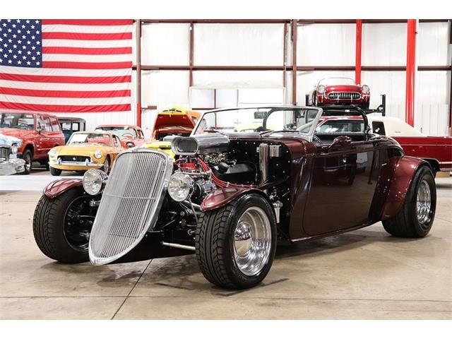 Picture of '33 Roadster - NLJH