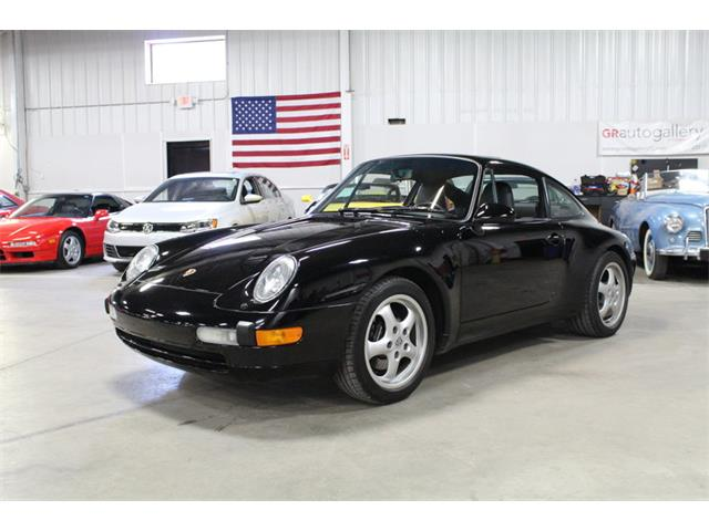 Picture of '97 911 - NLJK