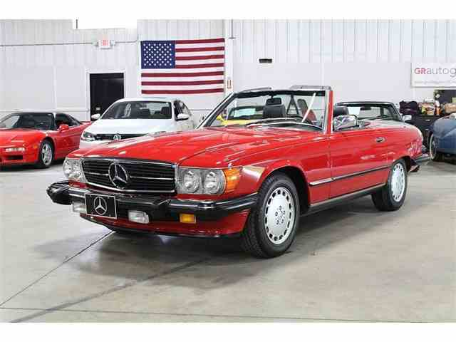 Picture of 1988 560SL - $69,900.00 - NLJP