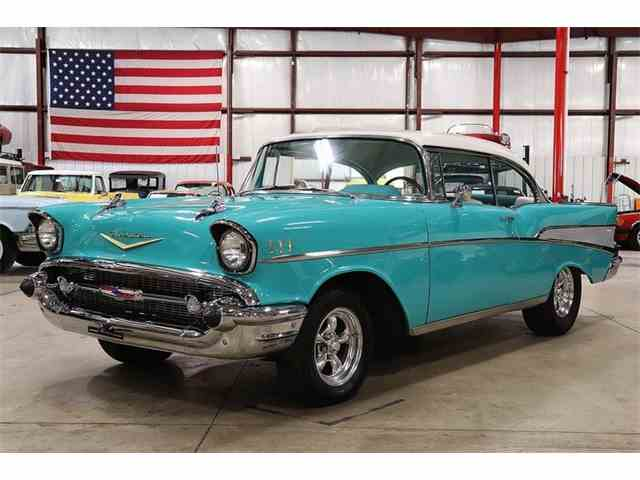 Picture of '57 Bel Air - NLJR