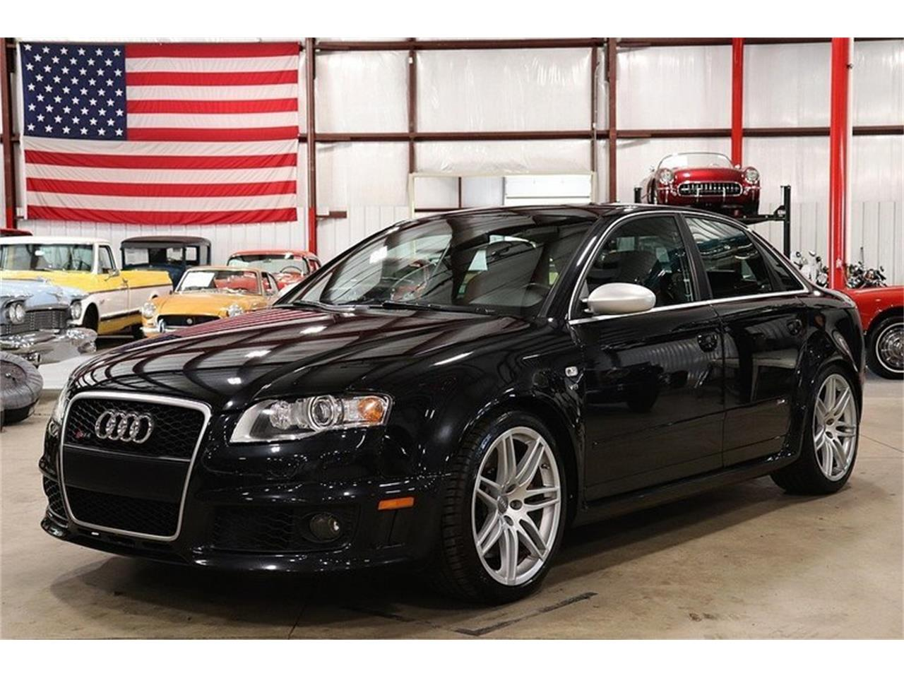 For Sale: 2008 Audi S4 in Kentwood, Michigan