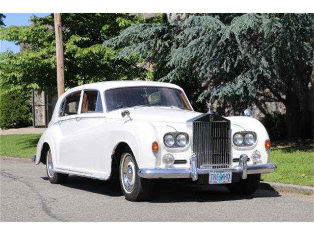 Picture of '63 Silver Cloud III - NKUE