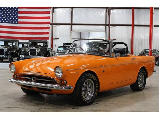 Picture of '65 Tiger - NLK2