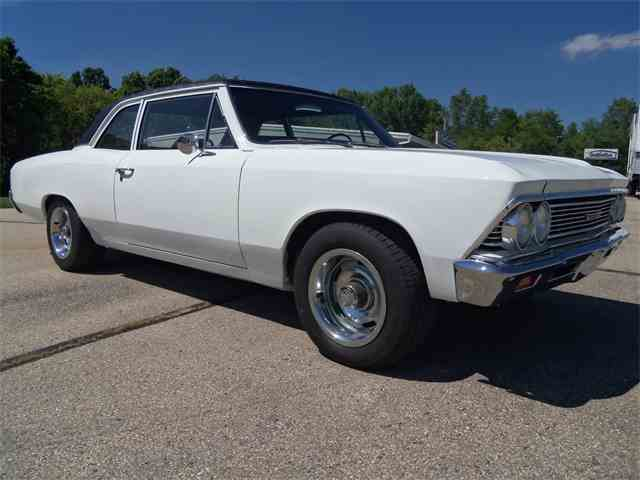 Picture of '66 Chevelle - NLK8
