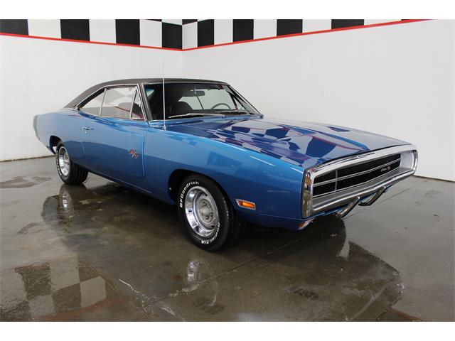 Picture of '70 Charger R/T - NLKE