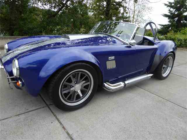 Picture of '65 Shelby Cobra - NLKH