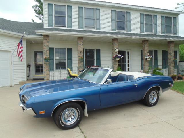 Picture of '70 Cougar - NLKV