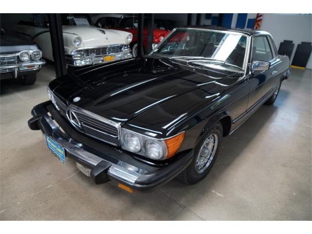 Picture of '79 450SL - NKUI