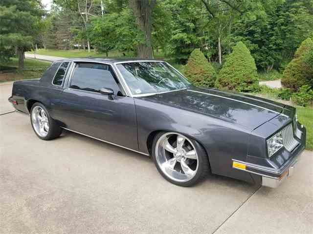 Picture of '84 Cutlass Supreme - $12,900.00 - NLL6