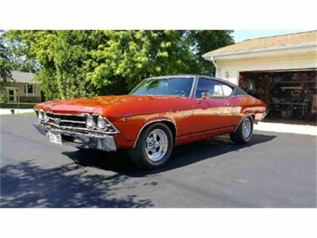 Picture of '69 Chevelle - NLLA