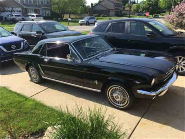 Picture of '65 Mustang - NLLB