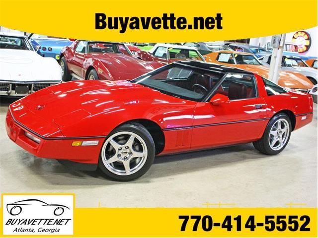 Picture of '85 Corvette - NKUK