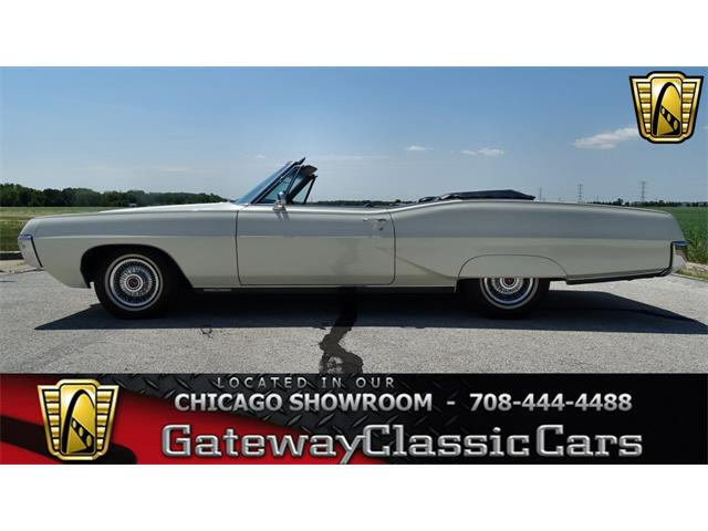Picture of Classic 1967 Pontiac Grand Prix Offered by  - NLLL