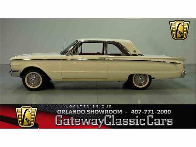 Picture of '62 Comet - NLLM