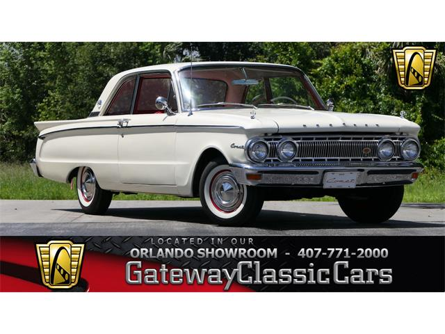 Picture of 1962 Mercury Comet Offered by  - NLLM