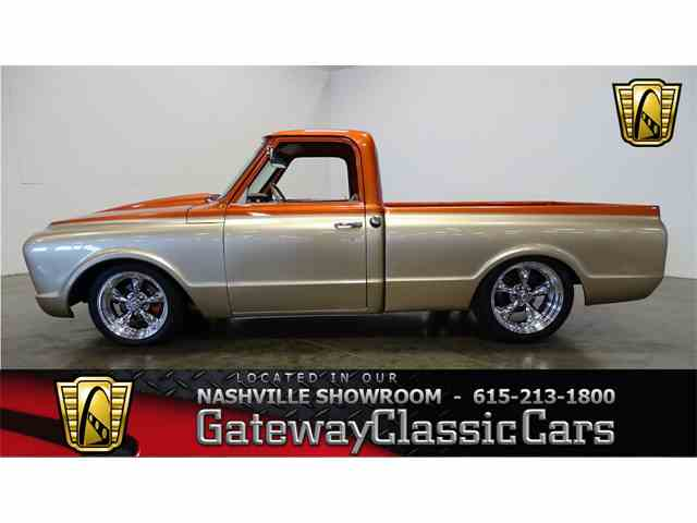 Picture of '71 C10 - NLLP