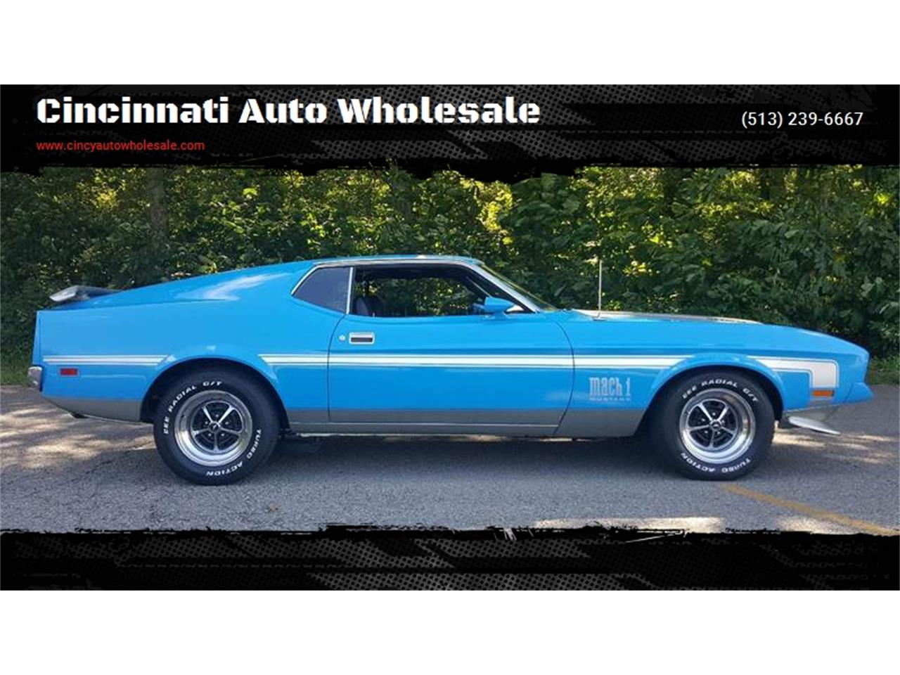 Picture of '71 Mustang - NLLU