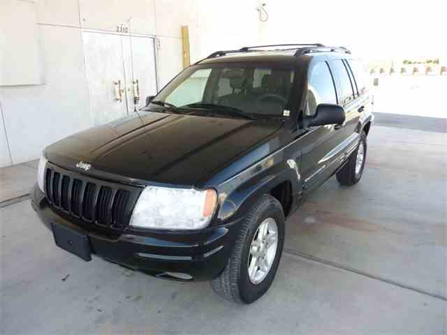 Picture of 2000 Grand Cherokee - $4,999.00 Offered by  - NLLW