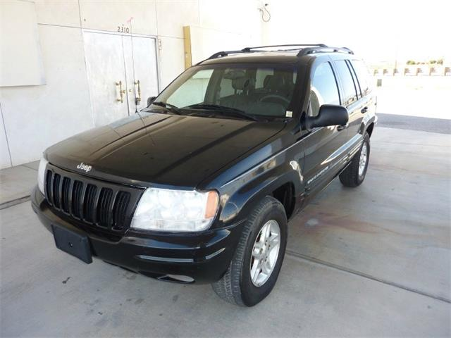 Picture of '00 Grand Cherokee - NLLW