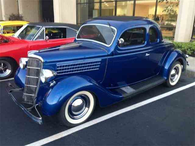 Picture of 1935 Ford Hot Rod Offered by  - NLLX