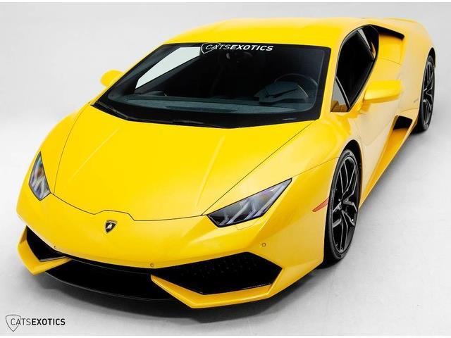 Picture of '15 Lamborghini Huracan - $205,000.00 - NLLY