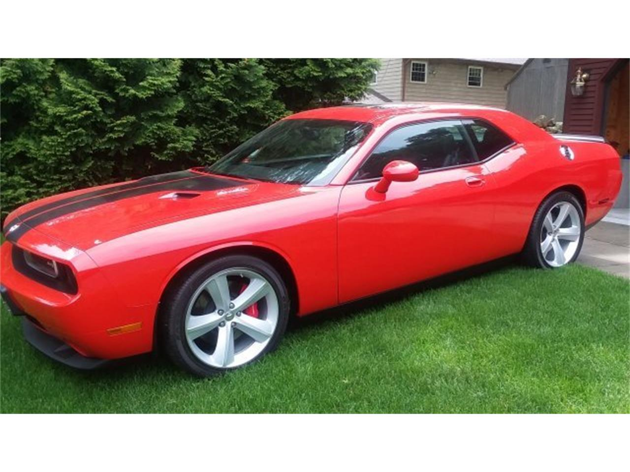 Large Picture of '08 Challenger - NLM9